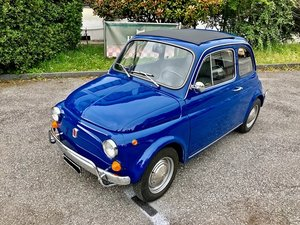 1970 FIAT - 500 L For Sale