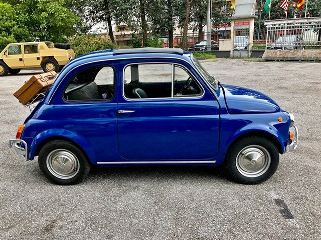1970 Fiat - 500 L For Sale (picture 3 of 6)