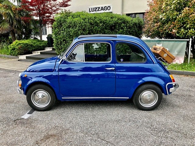 1970 Fiat - 500 L For Sale (picture 2 of 6)