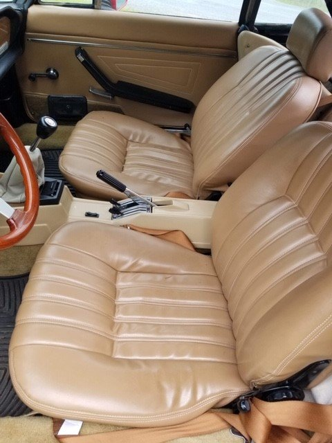 1981 Fiat 2000 Spider (East Syracuse, NY) $12,500 obo For Sale (picture 2 of 6)