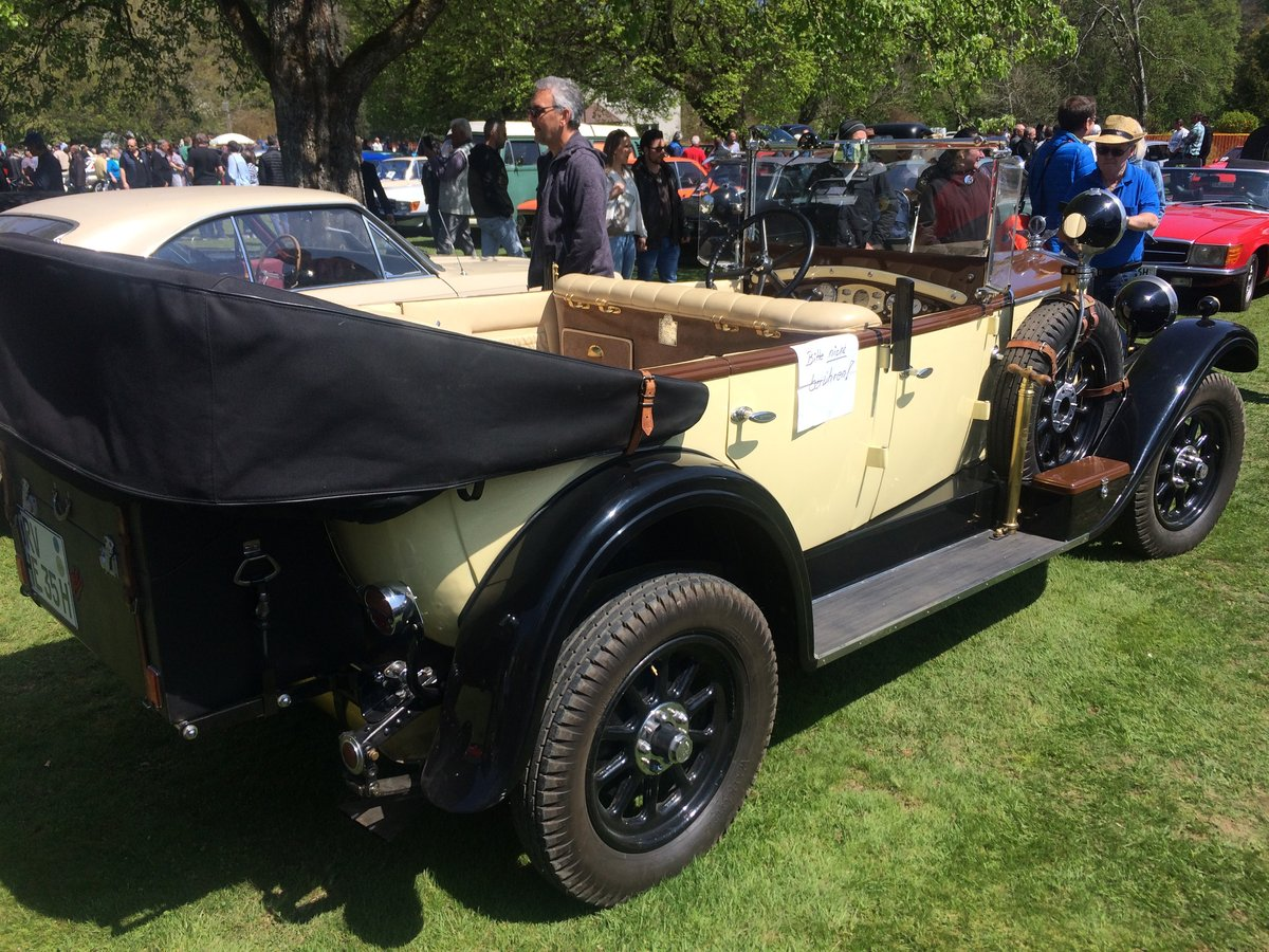 1929 Fiat 520 Torpedo For Sale (picture 2 of 6)
