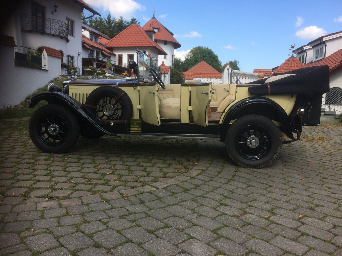 1929 Fiat 520 Torpedo For Sale (picture 3 of 6)