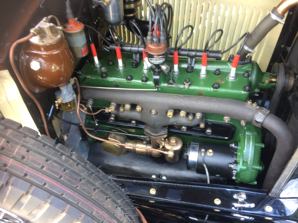 1929 Fiat 520 Torpedo For Sale (picture 4 of 6)