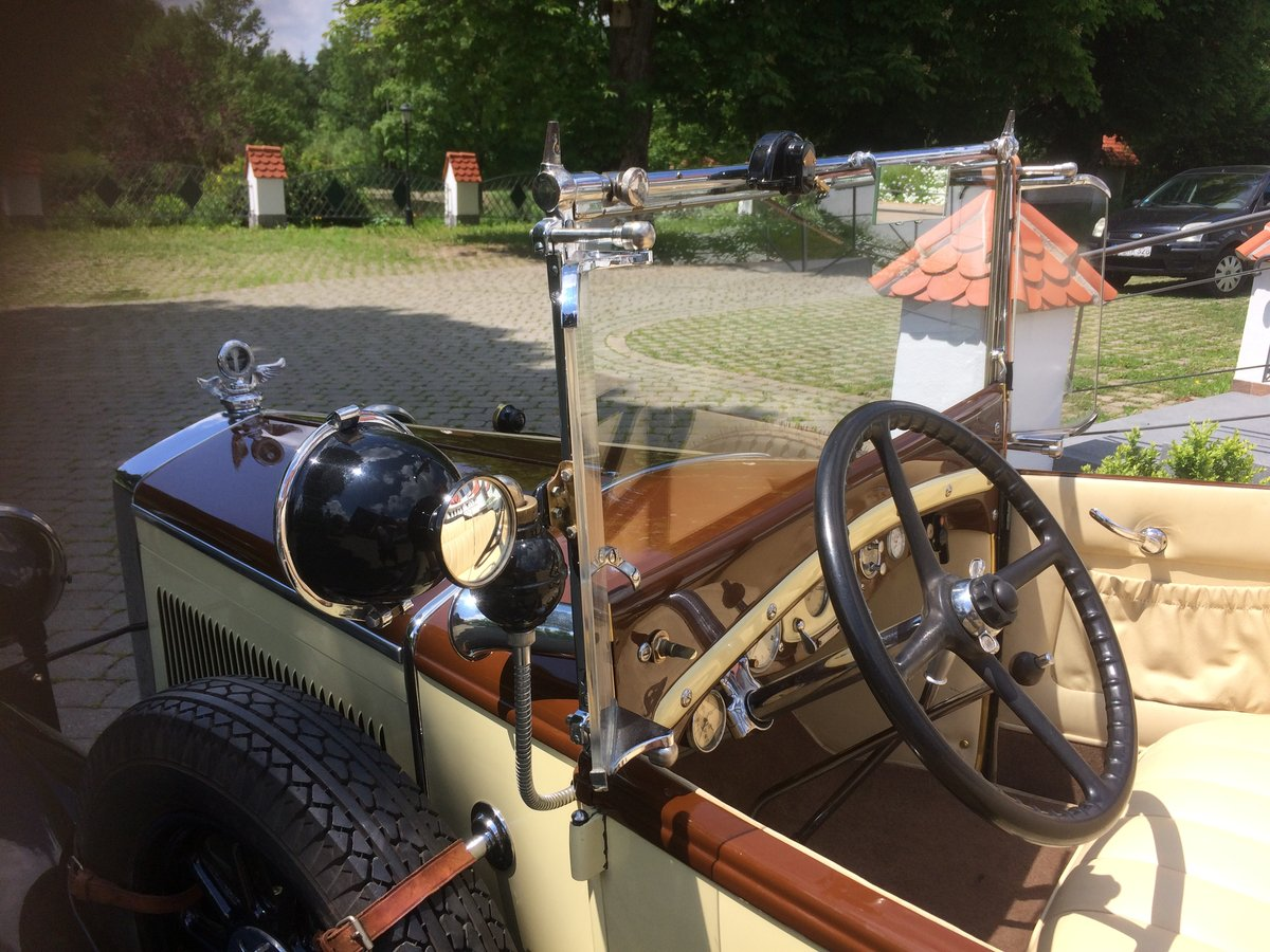 1929 Fiat 520 Torpedo For Sale (picture 5 of 6)