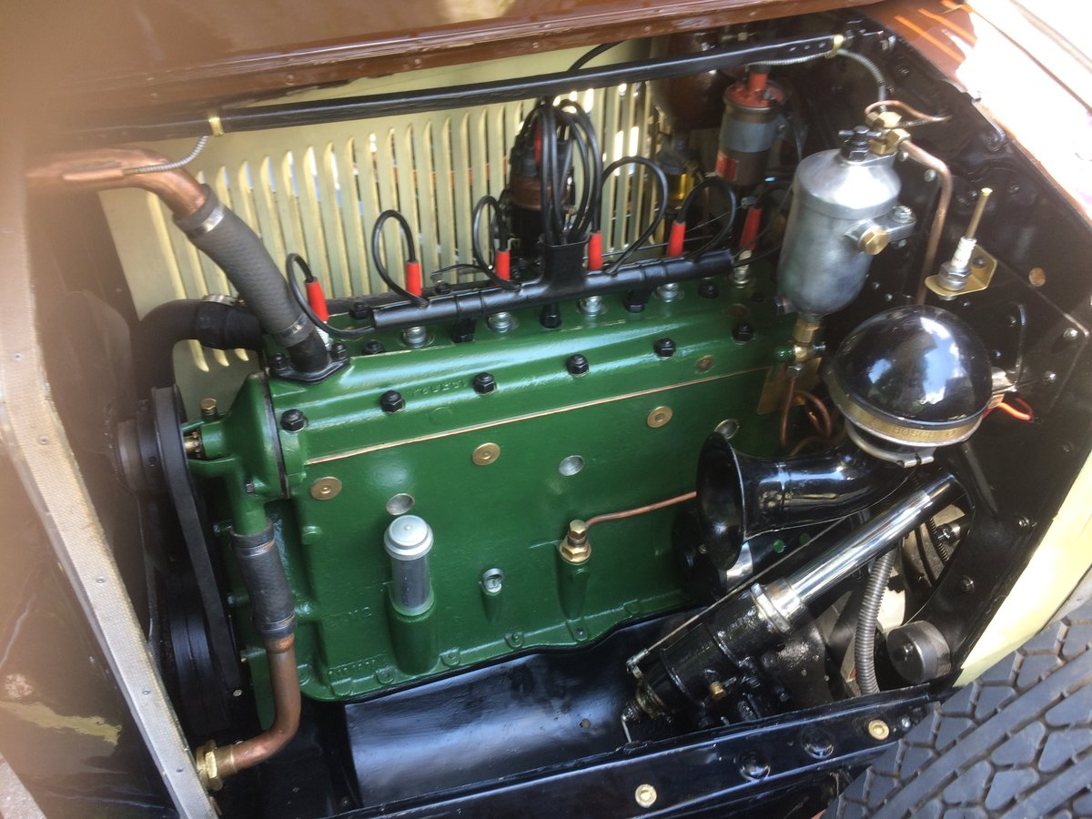 1929 Fiat 520 Torpedo For Sale (picture 6 of 6)