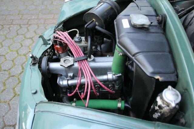 Fiat 500 C Topolino, 1954, 6.900,- Euro For Sale (picture 2 of 6)