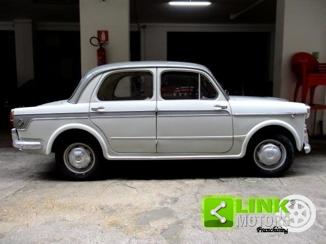 1960 Fiat 1100/103 H Lusso For Sale (picture 6 of 6)