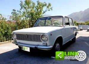 FIAT 124 (1966) PRIMA SERIE