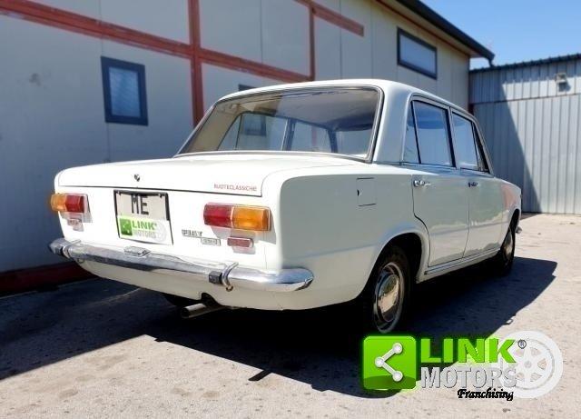 FIAT 124 (1966) PRIMA SERIE For Sale (picture 2 of 6)