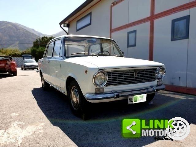 FIAT 124 (1966) PRIMA SERIE For Sale (picture 3 of 6)