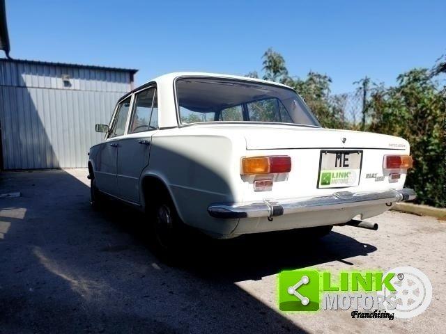 FIAT 124 (1966) PRIMA SERIE For Sale (picture 4 of 6)