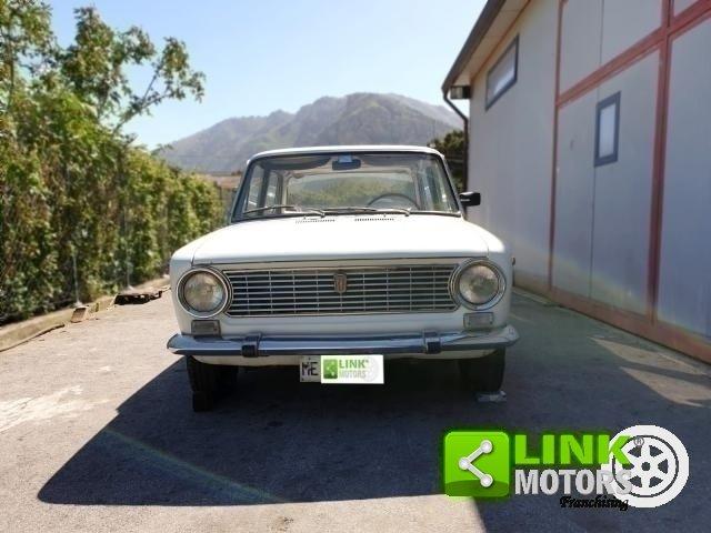 FIAT 124 (1966) PRIMA SERIE For Sale (picture 5 of 6)