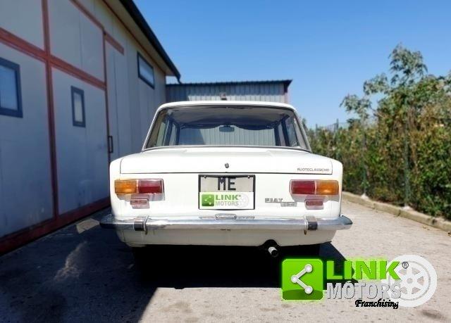 FIAT 124 (1966) PRIMA SERIE For Sale (picture 6 of 6)