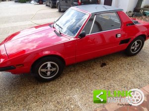 Fiat X1- F9 ANNO 1975 For Sale