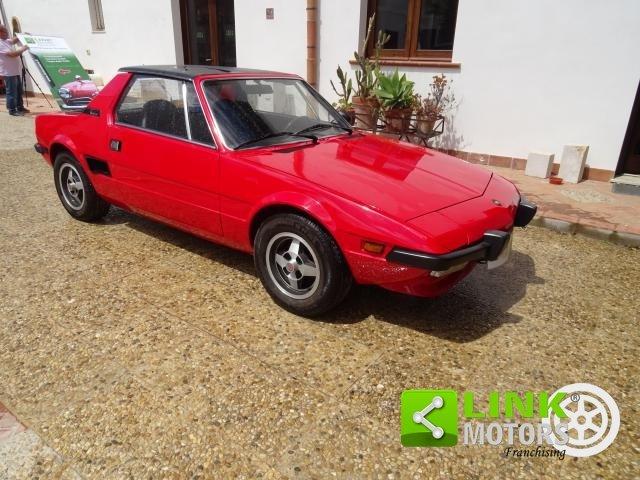 Fiat X1- F9 ANNO 1975 For Sale (picture 2 of 6)