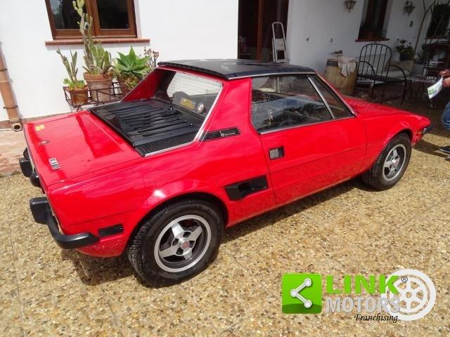 Fiat X1- F9 ANNO 1975 For Sale (picture 3 of 6)