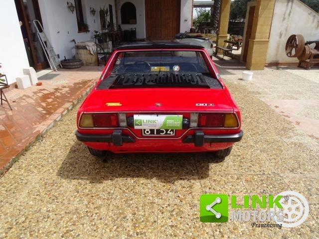 Fiat X1- F9 ANNO 1975 For Sale (picture 4 of 6)