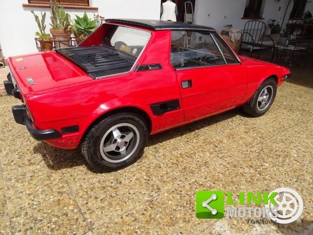 Fiat X1- F9 ANNO 1975 For Sale (picture 5 of 6)