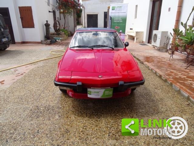 Fiat X1- F9 ANNO 1975 For Sale (picture 6 of 6)