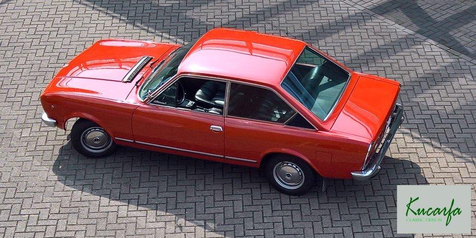 1974 Fiat 124 Sport Coupe 1600 Lampredi Twin Cam  For Sale (picture 4 of 6)