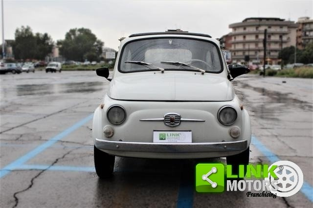 1965 Fiat 500 F For Sale (picture 2 of 6)