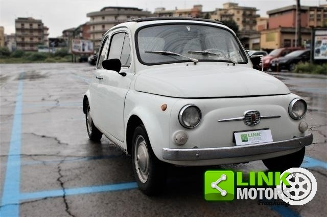 1965 Fiat 500 F For Sale (picture 3 of 6)