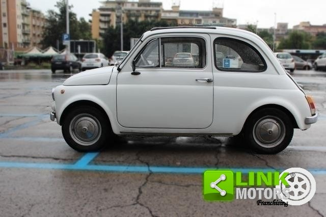 1965 Fiat 500 F For Sale (picture 4 of 6)