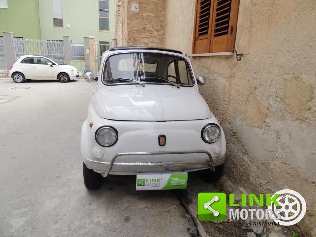 500 L anno 1971 For Sale (picture 2 of 6)