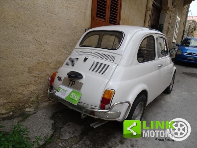 500 L anno 1971 For Sale (picture 3 of 6)