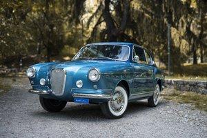 1959 Fiat 600 coupè Rendez Vous Vignale 1 of 10 ex.