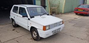 1990 ***Panda Italia 90 - 769 July 20th*** For Sale by Auction