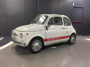 Fiat - 595 ABARTH REPLICA - 1973