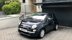 2011 Fiat 500 Twin air For Sale