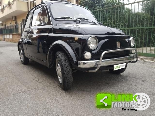 500 L 1969 For Sale (picture 1 of 6)