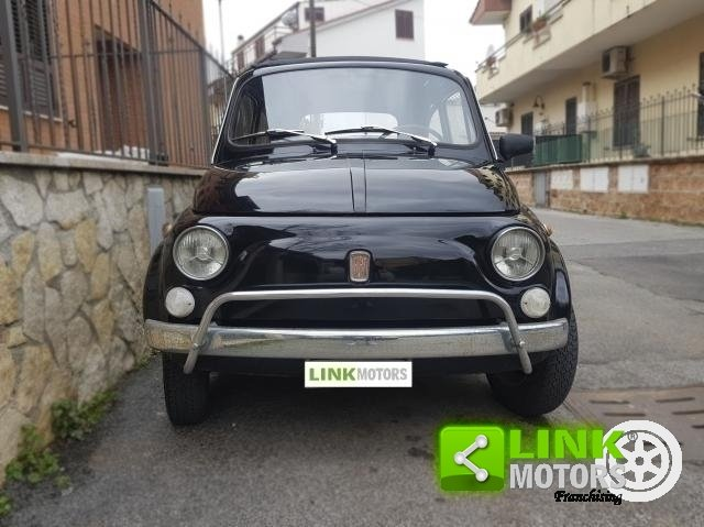 500 L 1969 For Sale (picture 4 of 6)