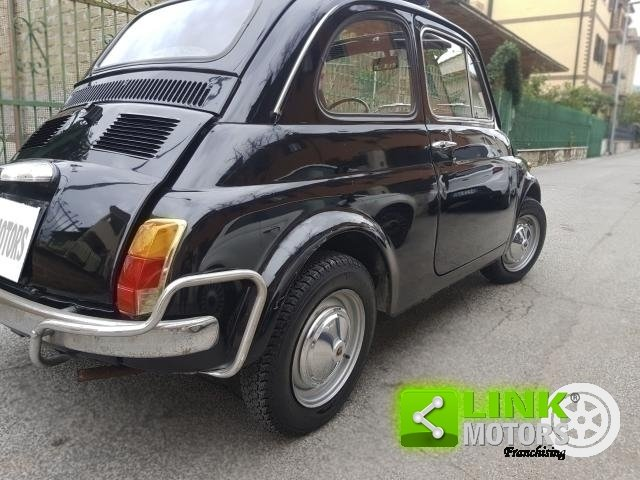 500 L 1969 For Sale (picture 5 of 6)