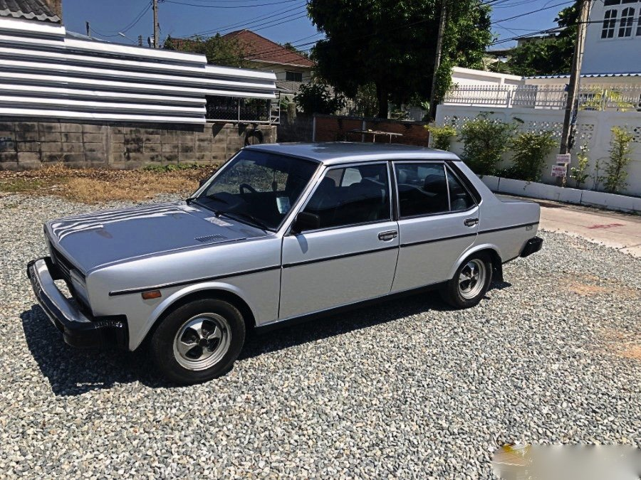 1979 Fiat 131 Super Mirafiori For Sale (picture 1 of 6)