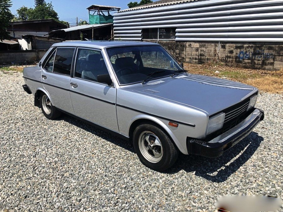 1979 Fiat 131 Super Mirafiori For Sale (picture 2 of 6)