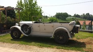 1927 Fiat 512 Torpedo for sale For Sale