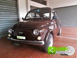 Fiat 500 L 110F del 1970 in Perfette condizioni, Cerchi Bor For Sale