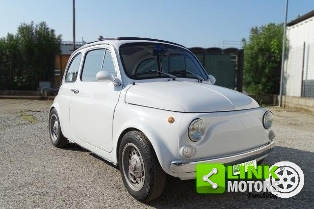 1972 Fiat 500 L RACING For Sale (picture 2 of 6)