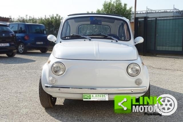 1972 Fiat 500 L RACING For Sale (picture 3 of 6)
