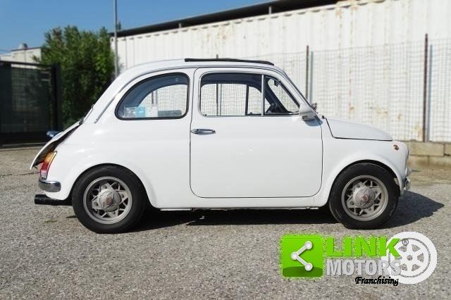 1972 Fiat 500 L RACING For Sale (picture 5 of 6)