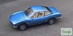 1967 Moretti 850 Sportiva Coupe