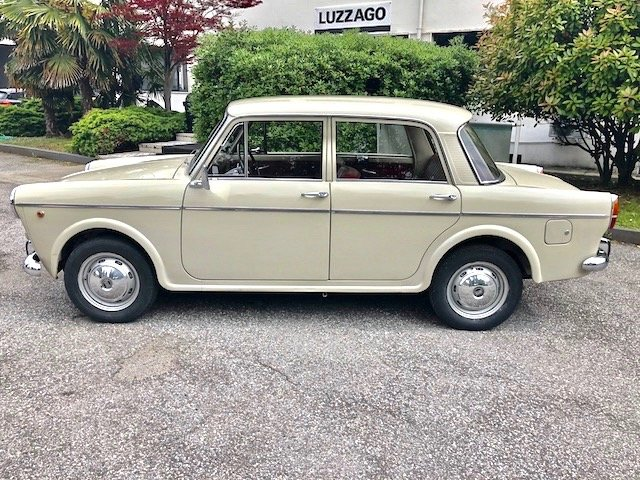 1965 FIAT 1100 D For Sale (picture 2 of 6)