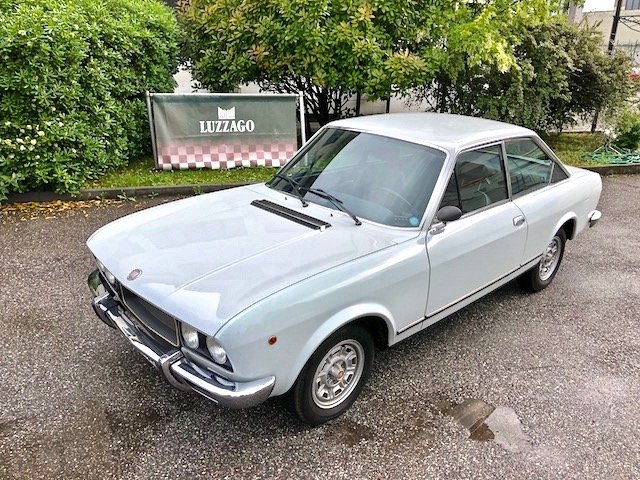 1973 Fiat - 124 Sport Coupé 1600 S3 For Sale (picture 1 of 6)