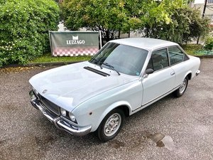1973 Fiat - 124 Sport Coupé 1600 S3 For Sale