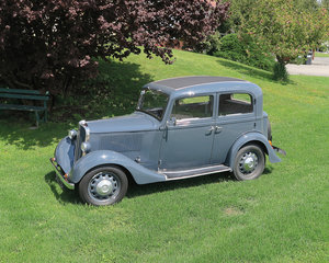 1934 Fiat 508 Balilla For Sale by Auction