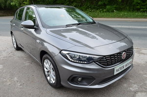 2016 Fiat Tipo Multijet Easy For Sale