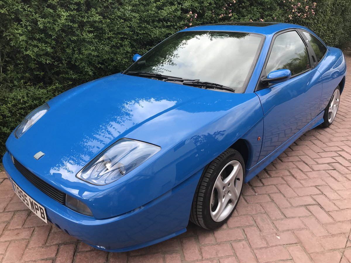 1998 Excelent coupe 20v turbo rust free For Sale (picture 2 of 6)